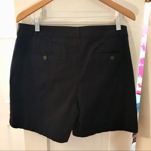 """Talbots Shorts - Talbots 6"""" Chino Shorts"""